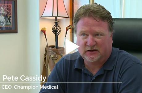 Champion Medical