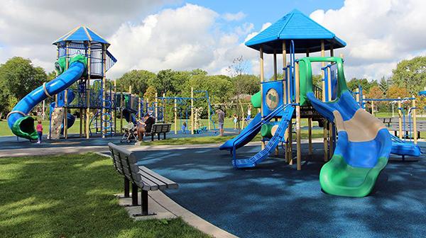 Park Ridge Park District Case Study