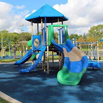 Park Ridge Park District