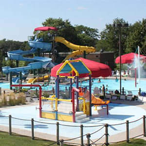 Oasis Bloomingdale Park District